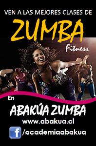 ¿Buscas clases de Zumba?