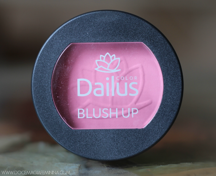 resenha blush rosado 08 dailus