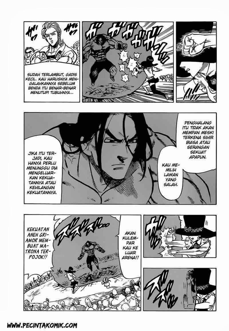 Dilarang COPAS - situs resmi www.mangacanblog.com - Komik nanatsu no taizai 032 - barisan petarung yang kuat 33 Indonesia nanatsu no taizai 032 - barisan petarung yang kuat Terbaru 8|Baca Manga Komik Indonesia|Mangacan