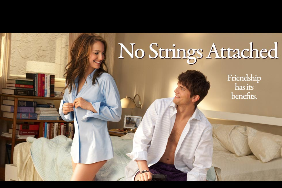 no strings attached no strings attached 2011 images