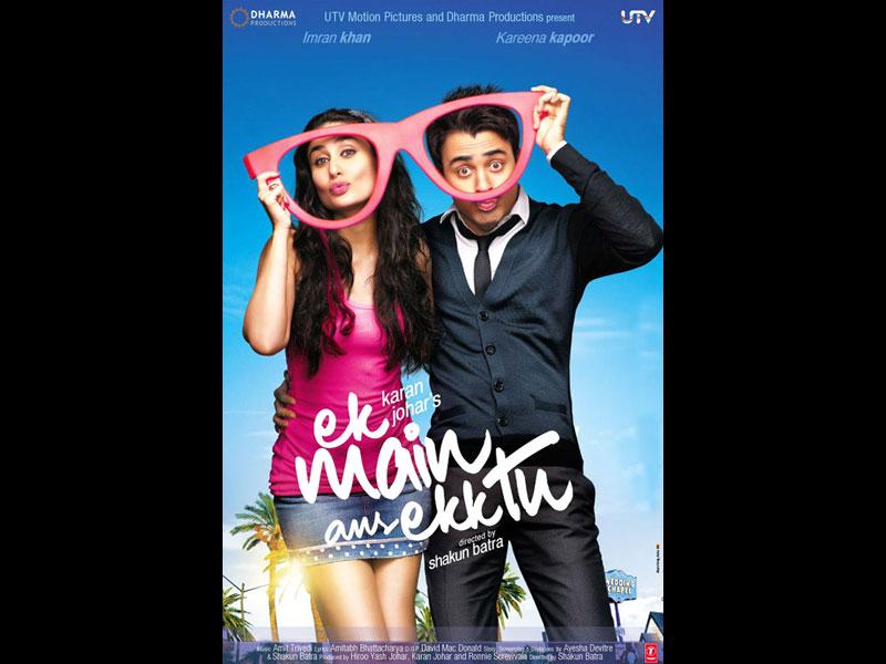 EK Main Aur Ekk Tu Movie Title Track Download