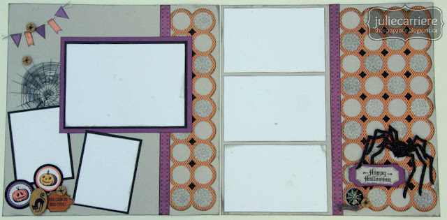 CTMH Nevermore Layout