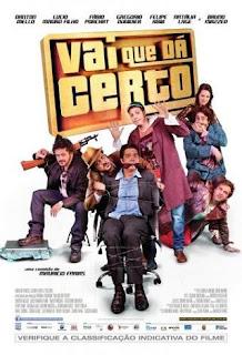 vaiquedacerto Download Filme   Vai Que Dá Certo   Nacional (2013)