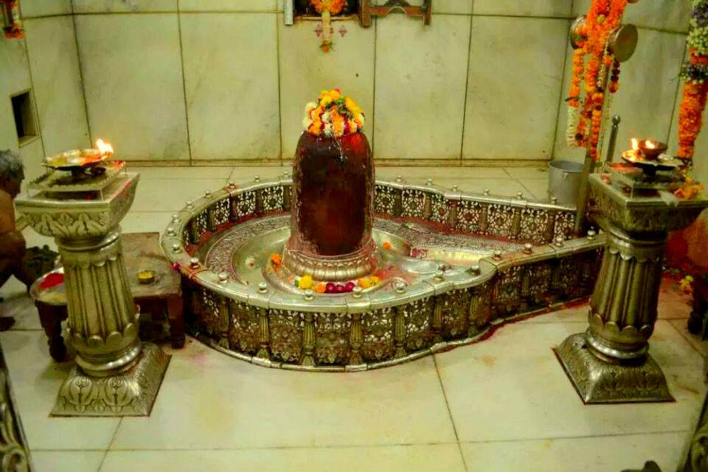 Mahakaleshwar-Temple-Ujjain-Wallpapers - Tourist places in ...