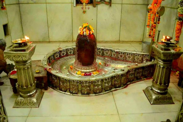 Mahakaleshwar Jyotirlinga and Shiv Linga wallpapers free download