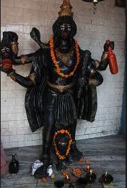 Kaal Bhairav Vashikaran
