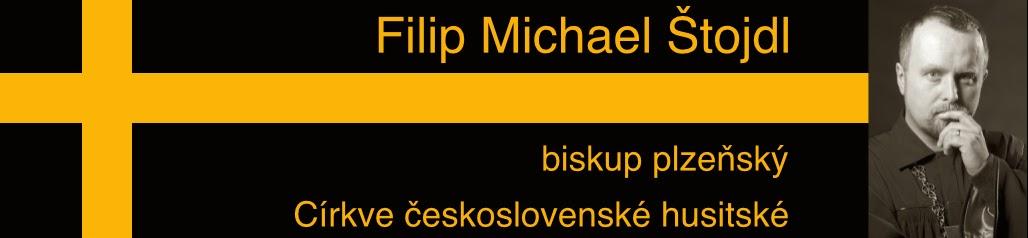 Filip Michael Štojdl