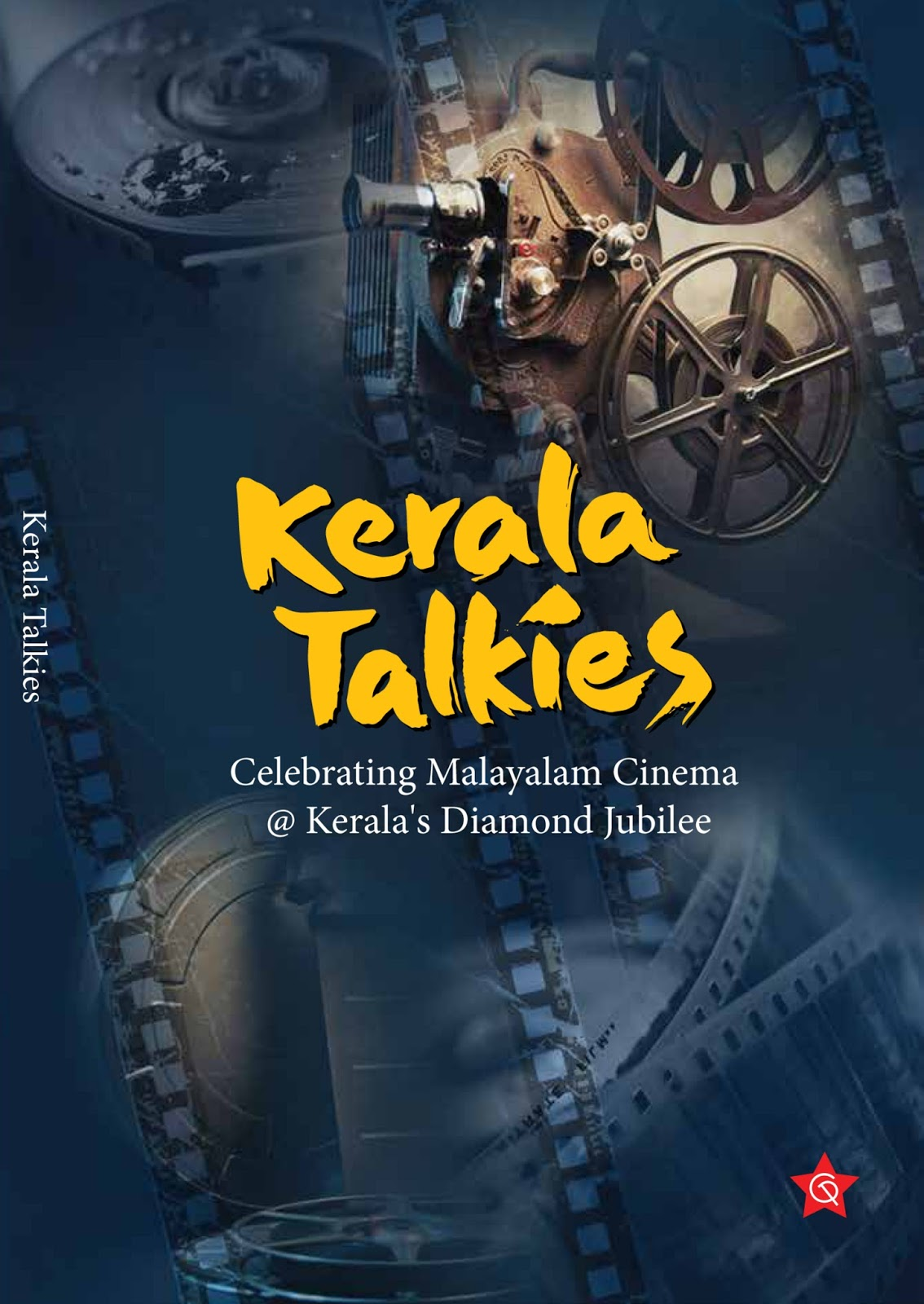 Kerala Talkies