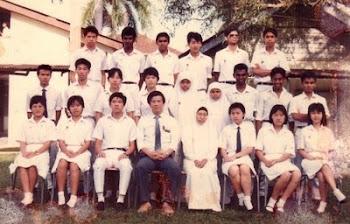 6 Sains - 1986