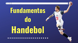 Movimentos fundamentais do Handebol