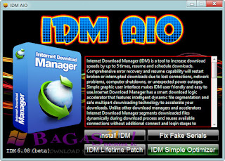 Internet Download Manager AIO Tools 2
