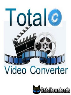 Total Video Converter HD 3.71 com Serial 2011