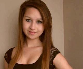 Rapariga vitima de ciberbullying suicidou-se