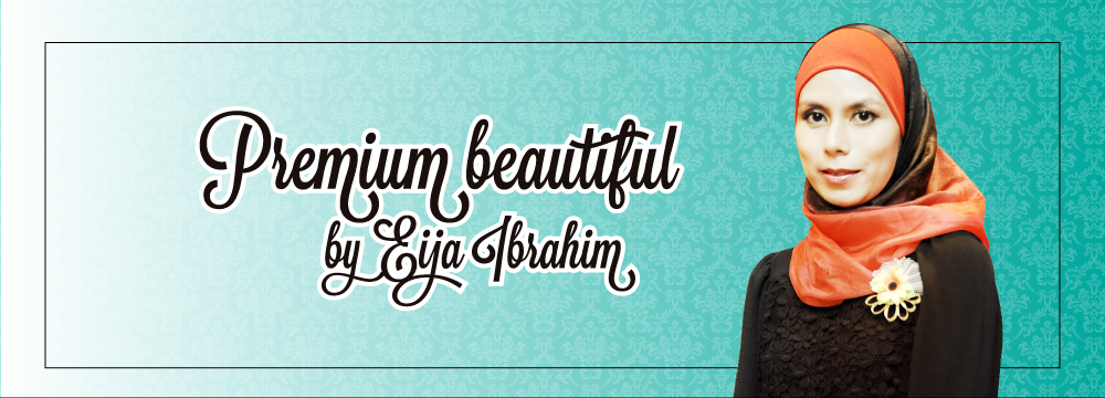 Premium Beautiful by Eija Ibrahim