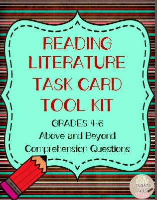 http://www.teacherspayteachers.com/Product/Reading-Literature-CCSS-Task-Card-Toolkit-for-Grades-4-6-980523