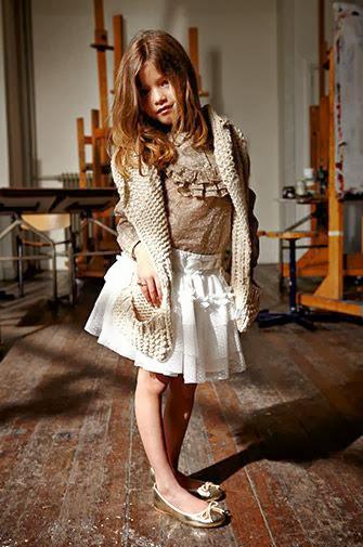 Jottum moda niña otoño 2013