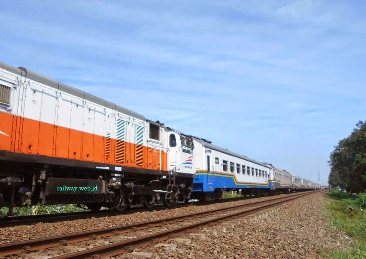 lokomotif CC206 13 31