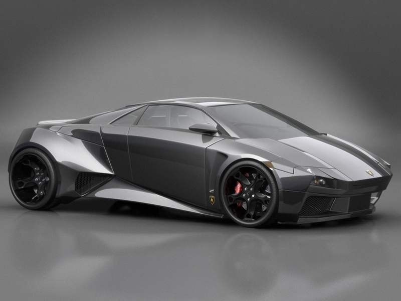 Lamborghini Embolado Images 1 World Of Cars