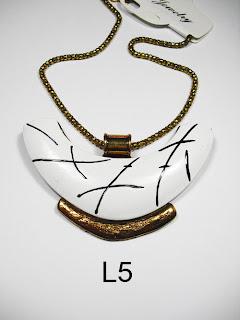 kalung aksesoris wanita l5