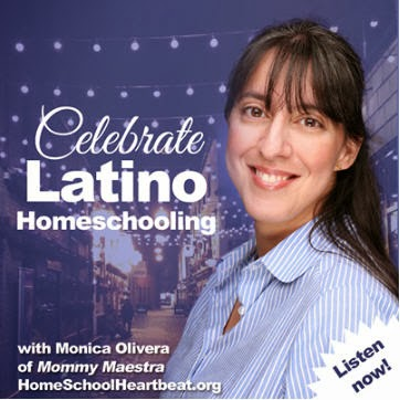 About Latino homeschooling...