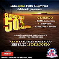 promocion foster