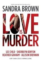 Love is Murder anthology
