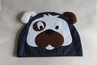 Dog Tea Cosy