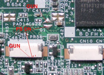 all laptop repairing solution power up a laptop motherboard without rh repairing solution blogspot com Headphone Wiring-Diagram Xbox 360 Controller Wiring Diagram