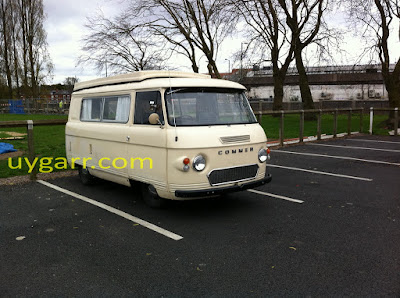 Car of the Day #4 Commer