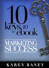 10 Keys to Ebook Marketing Success
