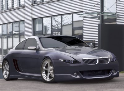 Car Picture And Specification Bmw M7