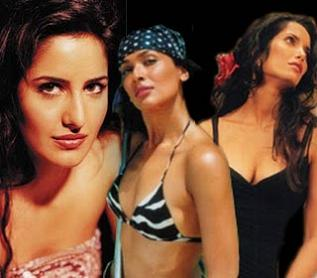 Katrina Kaif Boom Movie Wallpapers, Photos, Pics