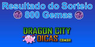 800 gemas