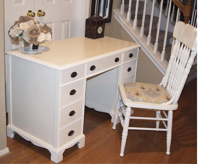 Clear Furniture Wax For Chalk Paint