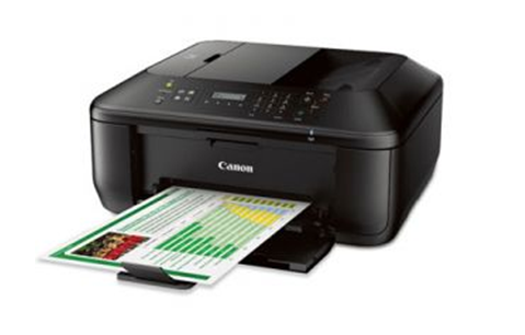 Canon PIXMA MX472 Driver Free Download