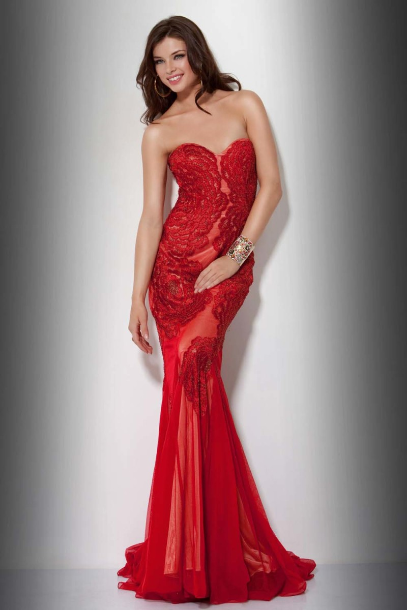 Original  Evening Gowns Women Formal Dressesin Evening Dresses From Weddings