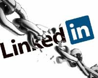 Verifica password Linkedin