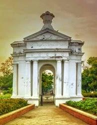 Liberation Day in Pondicherry