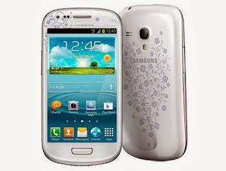 Harga Dan Spesifikasi Samsung Galaxy S 3 Mini I8190 New