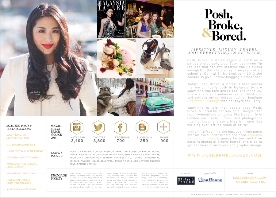 Blogger Nightmares And How To Deal With Them Posh Broke