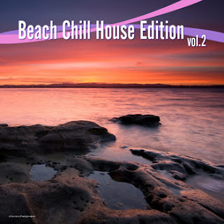 CD Beach Chill House Edition – Vol. 2 – 2013