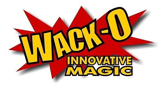 Wack-o-Magic