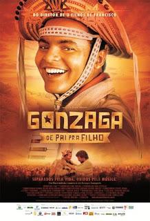 Assistir Filme Gonzaga, de Pai pra Filho Nacional Online