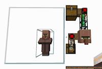 Cubic Villager Mod para Minecraft 1.7.10