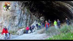 Pico de la Pila / Cueva de la Excomunión