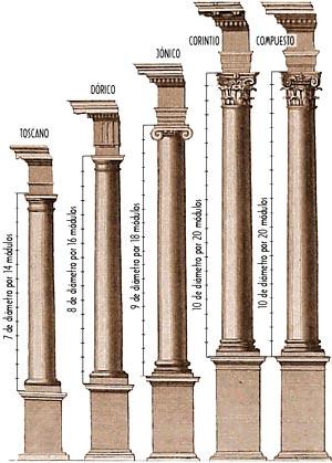 Historia del arte universal - Vano arquitectura ...
