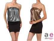 Vestidos de moda para este verano 2012. sq silver copia