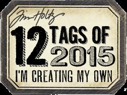 12 tagów z Timem Holtzem