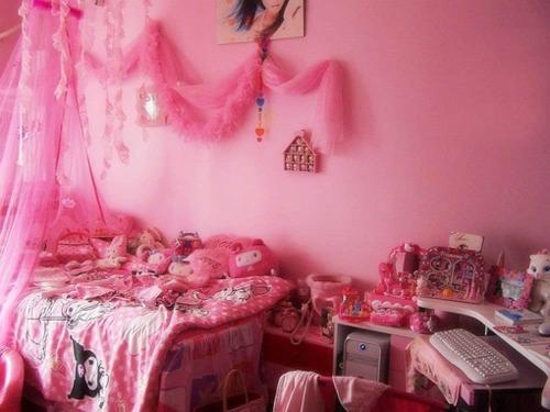 Chambre Fille Kawaii ~ Meilleures Idées Pour Votre Maison Design et ...