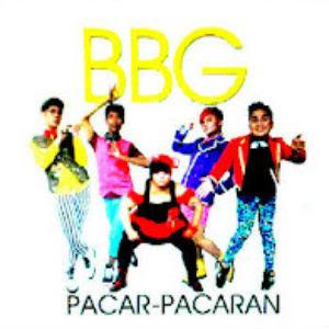 BBG - Pacar-Pacaran